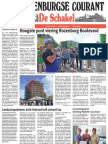 Rozenburgse Courant week 36