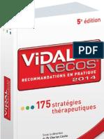 VIDAL Recos 5e Edition