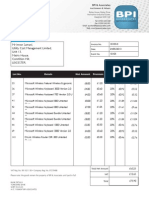 BPIInvoice Utility Cost Management Limited 24-05-2013 2900INV10501 4