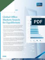 Global Office Midyear 2013