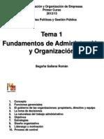 120106_TEMA 1_Fdtos Admon y Organizacion