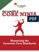 CoreStand eBook 1.0