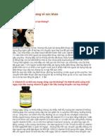 25 vấn để nóng bỏng vể sức khỏe