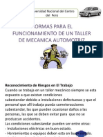 normasparaelfuncionamientodeuntallerde-101213084040-phpapp02