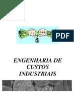 Engenharia de Custos Industriais