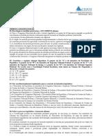 3280_2 Simulado Gradativo Semanal - OAB XI Exame Online