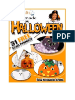 Halloween Craft Projects