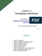 captulo13Oscilaesmecnicas (1)