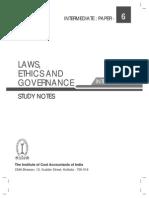 2 Intermediate LAWS Paper 6