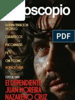 Fonoscopio Nro 2