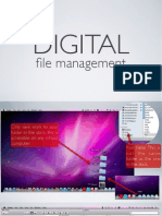 File Management