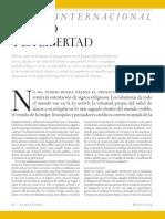 El Velo y La Libertad. Antonio Elorza. Islamismo