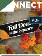 Sept/Oct Newsletter