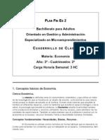 FinEs2 GyA Economia Cuadernillo de Clases