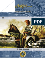 Castles & Crusades A0 The Rising Knight
