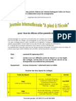 Flyer JAPAE Verso