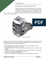 ACTROS MP II - Manual de operación.pdf
