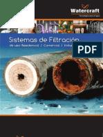 Br Watercraft Filtracion