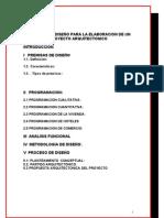 TALLER DE DISSEÑO VIII