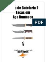 PDF - Curso de Cutelaria 2 - Atualizado