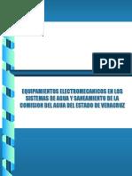 Electrificaciónes en la CAEV