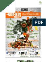 Graff-ikart 2013