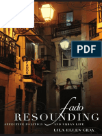 Fado Resounding by Lila Gray