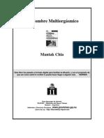Chia, Mantak - El Hombre Multiorgásmico