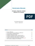 Java - By EdPrata - Tutorial Hibernate - V2.0