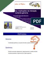 epigenética - nutrigenomicaaulafernanda