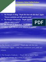 Persuasive Communications-Prof.robert Cialdini