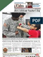The Morning Calm Korea Weekly - May 22, 2009