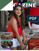 Magazine Life 101