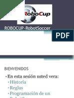 ROBOCUP-RobotSoccer