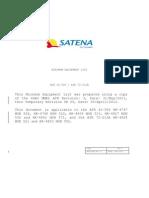Minimun Equipment List - ATR Rev. 5