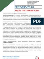Atualizacao Jurisprudencial Sobre Direito Agrario - 2012