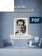 The DIPLOMAT Who DARED Listen to his HEART