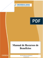 Manual de Recursos de Beneficios