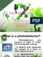 Photo Detector