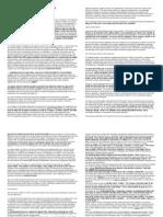 10 Billion Pork Barrel Fund Scam Related Articles