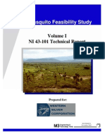 Feasibility Study, M3