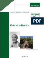 Guia Academico 20132