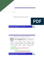 Soluciones Para El Cumplimiento Del DB HR 4