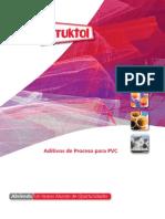 TEB0042S - PVC Brochure - Spanish