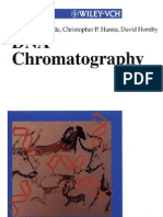 DNA Chromatography 2002