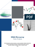 methods of microarray data analysis v mcconnell patrick lin simon hurban patrick