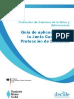 Guia de JCPD 1