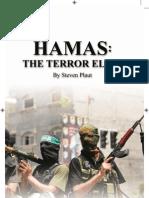 Hamas Steven Plaut