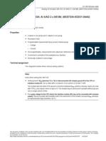 S7-300 Module Data - Analog IO Module SM 334