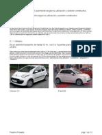 EEV 7 - Clasificacion de Automoviles Segun Su Utilizacion y Caracter Constructivo